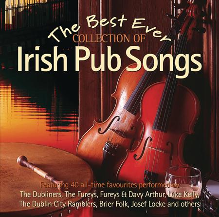 Dublin City Ramblers - The Ultimate Irish Ballads - V - Zortam Music