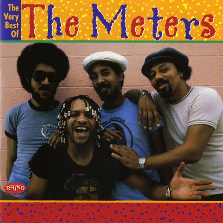 ACDC - The Very Best of the Meters - Zortam Music