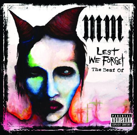 Marilyn Manson - Least We Forget The Video Collection - Zortam Music