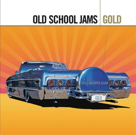 Maze - Old School Jams Gold [disc 2] - Zortam Music