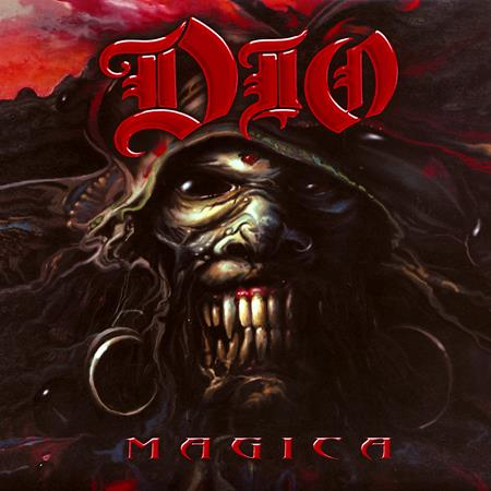Dio - Magica (Limited Edition) - Zortam Music