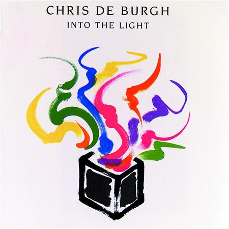 Chris De Burgh - Steve Wright