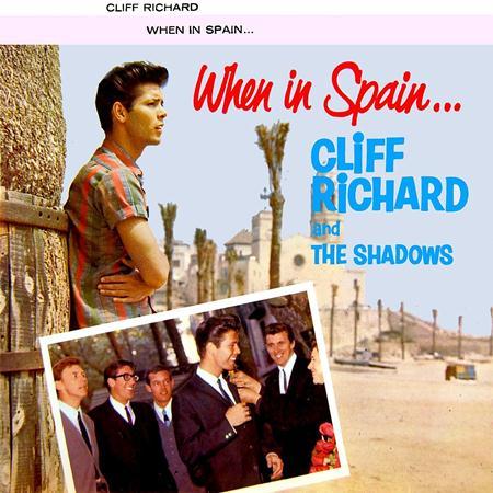 Cliff Richard - When In Spain... - Zortam Music