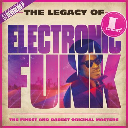 Surface - The Legacy Of Electronic Funk - Zortam Music