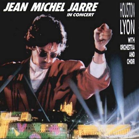 Jean Michel Jarre - En Concert Houston/lyon - Zortam Music