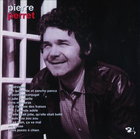 Pierre Perret - Pierre Perret - Zortam Music