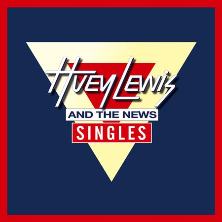 Huey Lewis & The News - Singles - Zortam Music