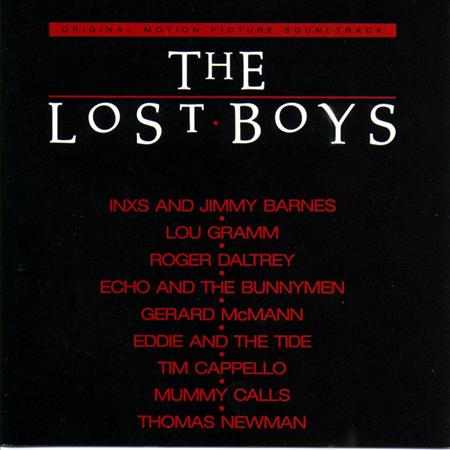 INXS - The Lost Boys - Zortam Music