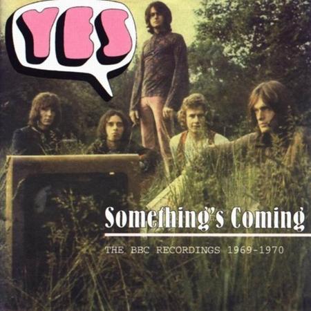 Yes - Recordings - Lyrics2You