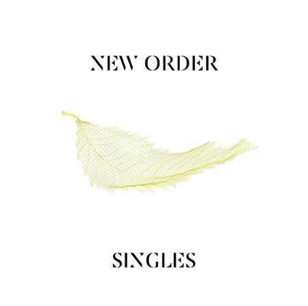 New Order - Singles (Box Set,Exclusive) - Zortam Music