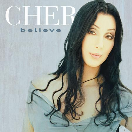Cher - Believe (Disc 1) - Zortam Music