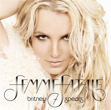 Britney Spears - Femme Fatale [Premium Fan Edition] - Zortam Music