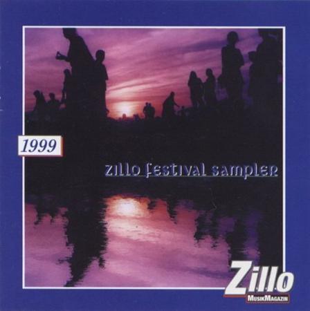 Him - Zillo Festival Sampler 99 - Zortam Music