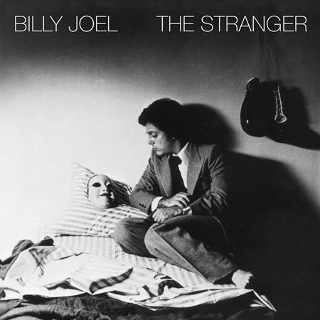 Billy Joel - The Stranger (Remastered 2012) - Zortam Music