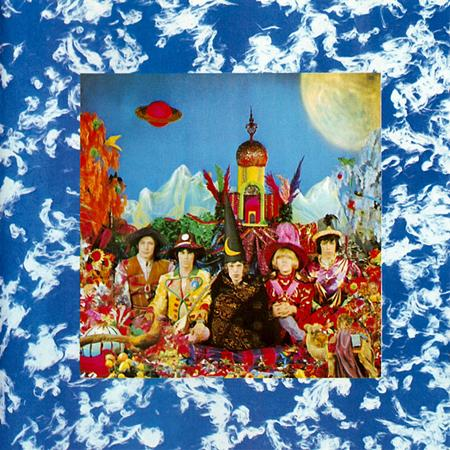 Rolling Stones - Their Satanic Majesties Request (Sacd Remastered) - Lyrics2You