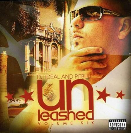 Pitbull - Unleashed Volume Six - Zortam Music