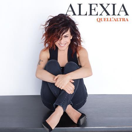 Alexia - Quell