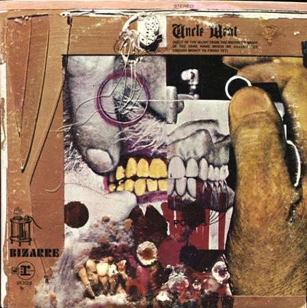 Frank Zappa - Uncle Meat  (Disc 2) - Zortam Music