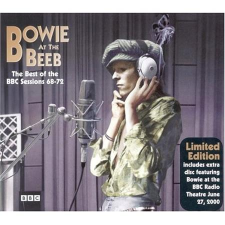 David Bowie - Back At The Beeb - Zortam Music