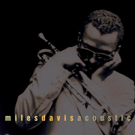 Miles Davis - This Is Jazz, Vol. 8 Miles Davis Acoustic - Zortam Music