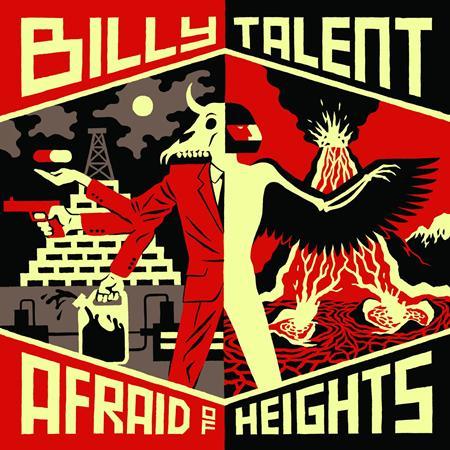 Billy Talent - Chart Radio 2016 Issue 360 - Zortam Music