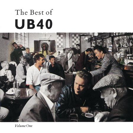 Ub40 - Mp3 1 - Zortam Music