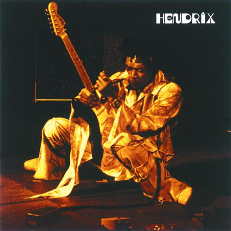 Jimi Hendrix - Live At The Fillmore East Cd 1 - Zortam Music