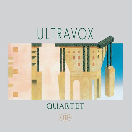 Ultravox - Quartet (Remastered Definitive - Zortam Music