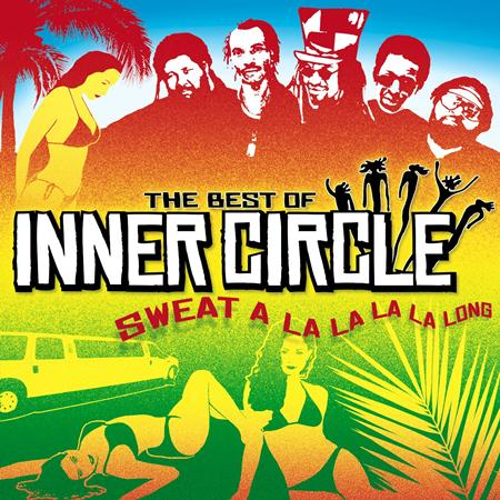 01 - The Best Of Inner Circle - Zortam Music