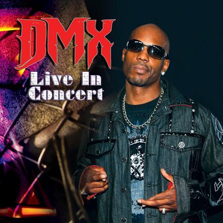 DMX - Live - Zortam Music