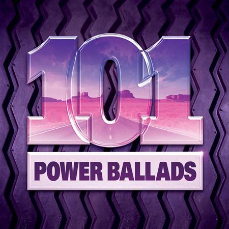 The Cars - 101 Power Ballads - Zortam Music