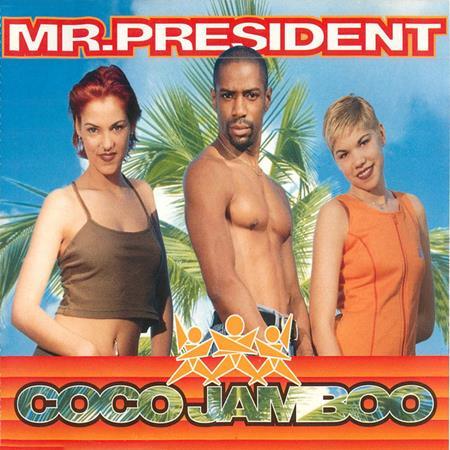 003 COCO JAMBO (Mr. President - 003 COCO JAMBO (Mr. President Lyrics - Zortam Music