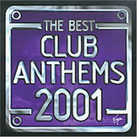 Tin Tin Out - The Best Club Anthems…ever! 2k [disc 2] - Zortam Music