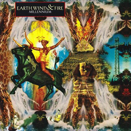 Earth, Wind & Fire - Millennium - Lyrics2You