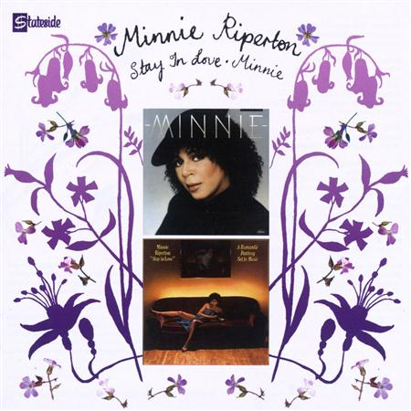 Minnie Riperton - Stay In Loveminnie - Zortam Music