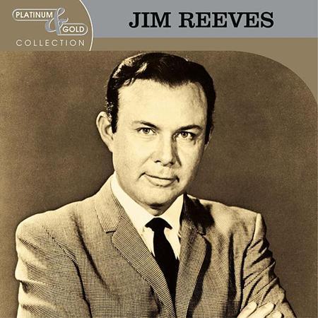 Jim Reeves - 60_220 - Zortam Music