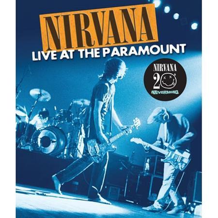 Nirvana - 1991.10.31 The Paramount Theatre, Seattle, Wa - Zortam Music