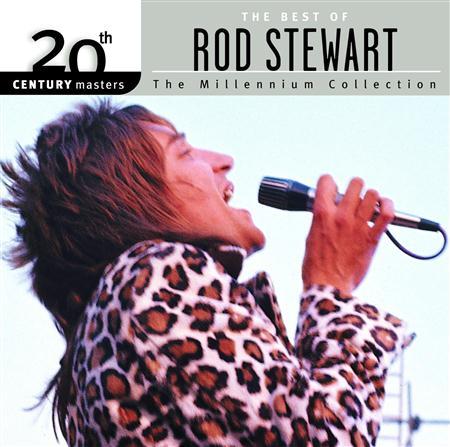 Al Stewart - 20th Century Masters The Millennium Collection - The Best Of Rod Stewart - Zortam Music