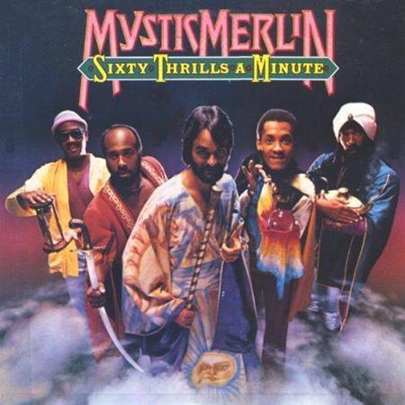 Mystic Merlin - Sixty Thrills A Minute - Zortam Music