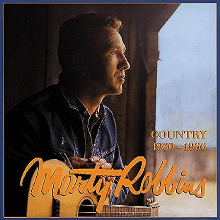 MARTY ROBBINS - Country 1960-1966 [disc 4] - Zortam Music