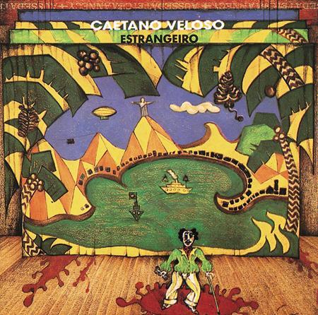 Caetano Veloso - Branquinha Lyrics - Zortam Music