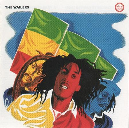The Wailers - Reggae Greats - Lyrics2You