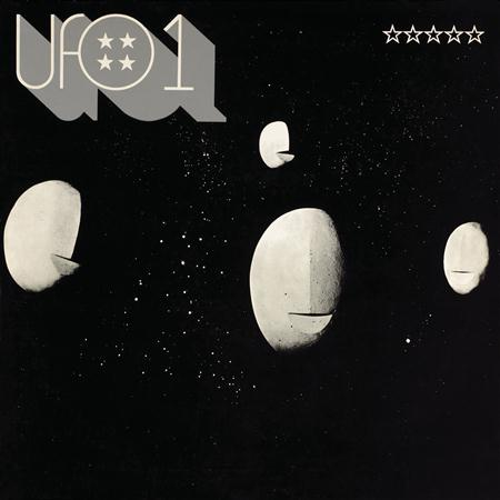 Ufo - 100 Rock Vol.2 (CD 1) - Zortam Music