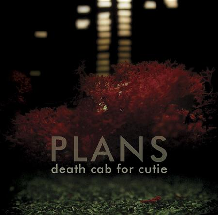 Death Cab For Cutie - Plans - Album Cut - Zortam Music