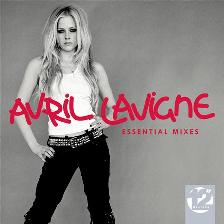 Avril Lavigne - 12 Masters - The Essential Mixes - Zortam Music