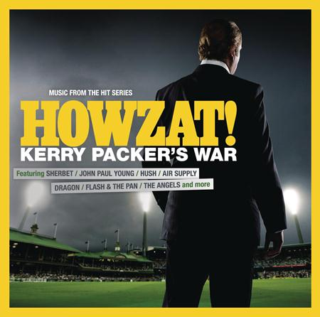 Air Supply - Howzat! Kerry Packer