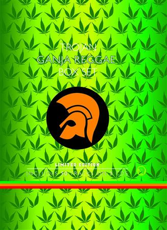 01 - Trojan Ganja Box Set [disc 1] - Zortam Music