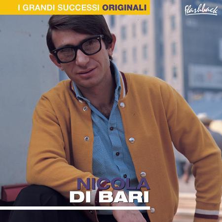 Nicola Di Bari - Nicola Di Bari en espaqol - Zortam Music