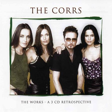The Corrs - The Works [Disc 1] - Zortam Music