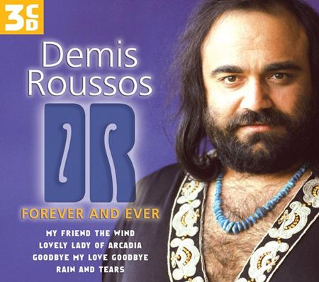 Demis Roussos - Forever And Ever 1 - Zortam Music